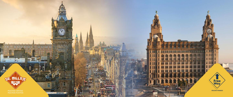 Foto Lo Mejor de Inglaterra y Escocia: desde Buenos Aires